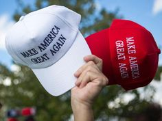 Donald Trump's victory followed by wave of hate crime attacks against minorities across US - led by his supporters