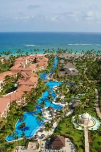 The next place I'll be vacationing at - Grand Palladium, Punta Cana, Dominican Republic