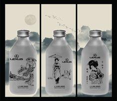 Natural Mineral Water, Premium Brands, Vodka Bottle, Drinks, Drinking, Beverages, Drink, Beverage