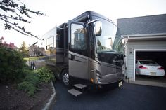 7 Best Class A Diesel Motorhomes for sale images in 2017
