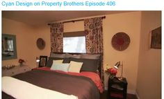 Cyan Design on Property Brothers Episode 406