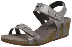 Mephisto Minoa Womens Sandals Camel Size  36 -- Find out more about the great product at the image link.