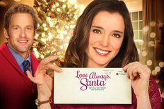 Preview - Love Always, Santa