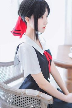 Cosplay: Shinomiya Kaguya