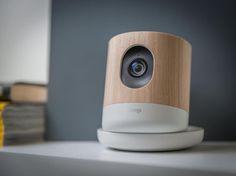 Concours spécial Noël (jour 1): la caméra connectée Withings Home (avec Homekit) à gagner