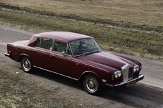 Best classic cars and more! Bentley Rolls Royce, Rolls Royce Cars, Classic European Cars, Best Classic Cars, Rolls Royce Silver Shadow, Automobile, Classic Motors, Retro Cars, Range Rover