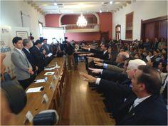 Instala Chihuahua su Secretariado Técnico de Gobierno Abierto; Tiene como propósito, objetivo y fin revitalizar nuestra democracia: Comisionado del INAI | El Puntero