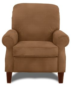 Woodmont High Leg Recliner by La-Z-Boy