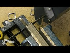 Homemade Portable Bandsaw Stand - Cut off & Vertical - Part 1 - YouTube