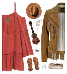 Music festival by genesis129 on Polyvore featuring polyvore fashion style Billabong Polaroid clothing