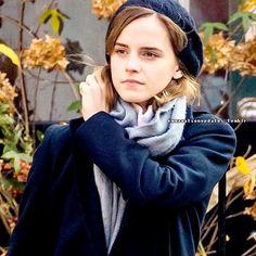 Emma Watson in NYC [November 28, 2016]