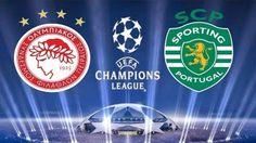โอลิมเปียกอส vs สปอร์ติ้ง ลิสบอน วิเคราะห์บอลยูฟ่าแชมป์เปี้ยนลีก Olympiacos vs Sporting CP UEFA Champions League