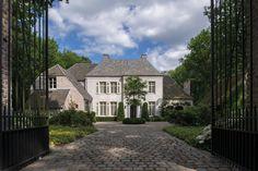 Home Sweet Home » De bouwheer, de ontwerper, de droom