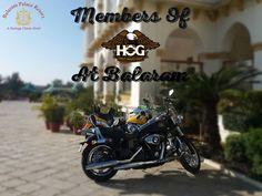 Harley Owners Group @ BPR. #Grandeur meets #Solitude #Heritage #Hotels #of #Gujarat #Heritage #Hotels #of #India