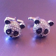 Be the only one to own this cuff link set today. All luxury cuff link pieces on Sale for Valentine's Day