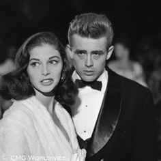 Image result for pier angeli and james dean