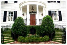 Charleston,SC + Exterior + Landscaping