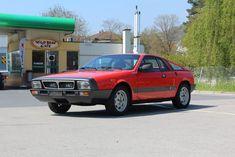 Lancia Beta Montecarlo - Woowmotors Classic Cars, Crate, Vintage Classic Cars, Classic Trucks