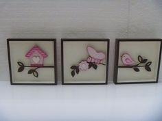 cuadros para el cuarto de tus niños bebe decoracion infantil