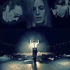 Paulie's sweet tribute <3 R.I.P John Lennon. Linda McCartney, & George Harrison... We Will Always Miss You<3