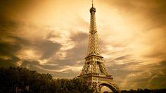 Eiffel Tower Wallpaper [1920x1080] Need #iPhone #6S #Plus #Wallpaper/ #Background for #IPhone6SPlus? Follow iPhone 6S Plus 3Wallpapers/ #Backgrounds Must to Have http://ift.tt/1SfrOMr