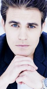 Paul Wesley for Giola Magazine 2014