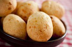 Pão de Queijo 2 Polvilhos