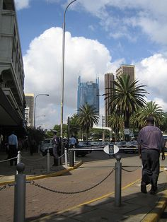 Nairobi   - Explore the World with Travel Nerd Nici, one Country at a Time. http://TravelNerdNici.com