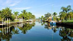 Just Paradise - Cape Coral, Florida