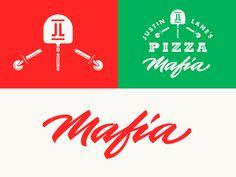 Pizza Mafia by Matt Vergotis