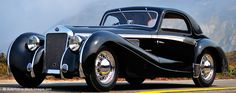 1937 Delage D8 Maintenance of old vehicles: the material for new cogs/casters/gears could be cast polyamide which I (Cast polyamide) can produce