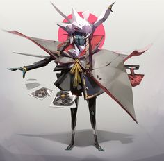 Kuda, Tan Zhi Hui on ArtStation at https://www.artstation.com/artwork/v52Lv?utm_campaign=notify&utm_medium=email&utm_source=notifications_mailer