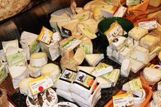 Cowgirl creamery - best cheese shop in the bay area!