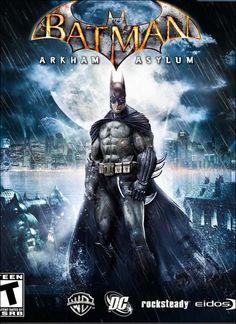 (*** http://BubbleCraze.org - If Tetris and Bubble Shooter had a kid, this would be it! ***)  Batman: Arkham Asylum