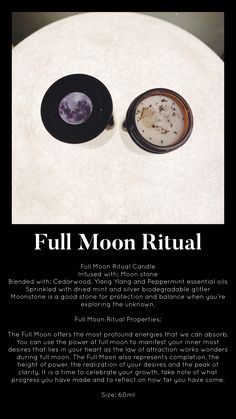 Full Moon Ritual, Protection Stones, Peppermint, Biodegradable Products, Babe, Essential Oils, Spiritual, Candles, Mint