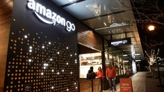 Amazon GO Grocery Store takes step forward in the UK