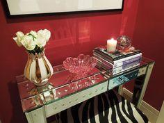 Casa de blogueira: Decoração casa da Mariah Bernardes. Estilo clássico e contemporâneos em um mesmo apartamento.