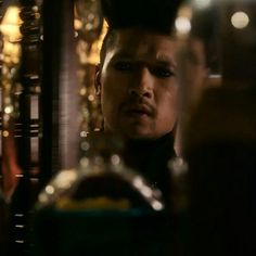 Magnus in season 3 trailer