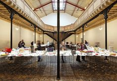 '365 – Charming Everyday Things' Exhibition / DGT Architects