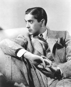 Tyrone Power - 1938