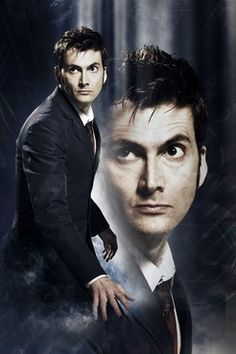 Doctor Who 2005 10th Anniversary!