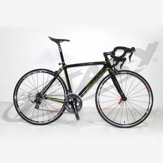"""No. 1 Carbon Frame Road Bicycle Made in China 28"""" Competition Bicycle"""
