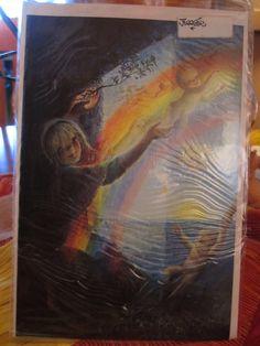 "Juan Ferrandiz Selection of Beautiful Note Cards 4 5"" x 6 75"" | eBay"