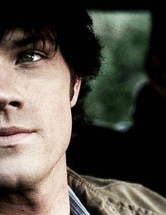 Jared Padalecki as Sam Winchester S1