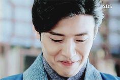 Scarlet Heart Ryeo, Kang Haneul, Moon Lovers