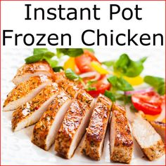 Bring a look into the refrigerator, and chances are, you're going to locate some frozen chicken. It's a protein staple in any omnivorous house… Picky Toddler Meals, Kids Meals, Toddler Dinners, Toddler Lunches, Frozen Chicken Wings, Frozen Chicken Recipes, Homemade Baby Foods, Snacks Homemade, Chicken Tenderloin Recipes