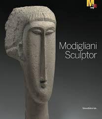 Afbeeldingsresultaat voor modigliani sculpture