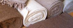 Shop powered by PrestaShop Sheep Wool, Wool Fabric, Czech Republic, Hand Weaving, Blanket, Shop, Hand Knitting, Rug, Blankets