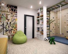 Фото интерьера 'Интерьер просторной квартиры - фото 21' на портале Oselya