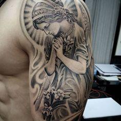 100% Healed #rafaelgiovanoli #veranitattoo #electramachine #eletricink #everlastcolors #inspirationtatto #black #blackandgray #tattoo2me #blackandgrey #instagood  #art #artist #artwork  #blackandgreytattoos #amazing #tattooistartmagazine #tattoo_art_worldwide  #tattooed  @bnginksociety  #instafollow  @superb_tattoos #instalike #instadaily #tattoos #tatts #tattooink #tattooist  @inkedmag @skinart_mag @crazyytattoos @electricink @electricinkeurope